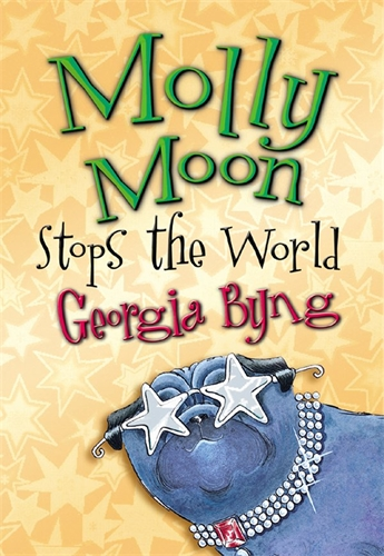 Image result for molly moon stops the world