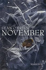 Sean O'Brien: November
