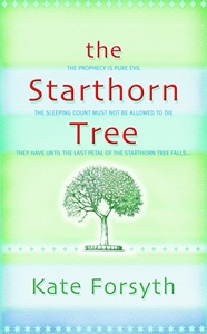 The Starthorn Tree: Chronicles of Estelliana 1