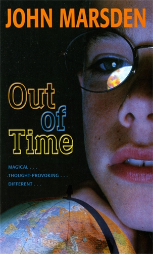 John Marsden: Out of Time