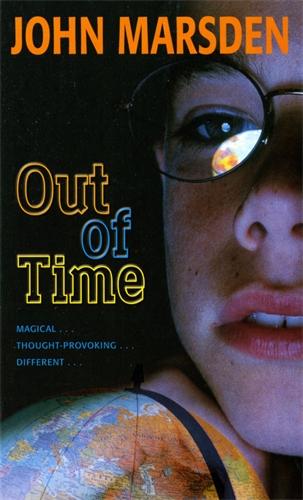 John Marsden: Out of Time