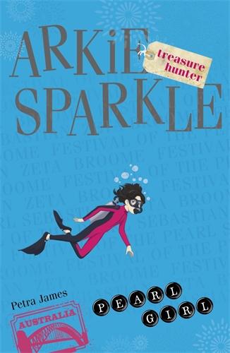 Pearl Girl: Arkie Sparkle Treasure Hunter 6