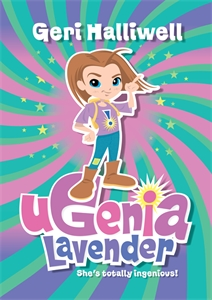 Ugenia Lavender: Book 1