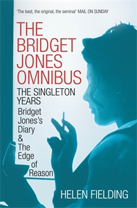 Helen Fielding: The Bridget Jones Omnibus: The Singleton Years