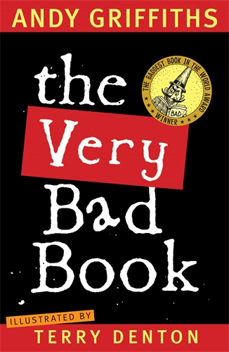 Andy Griffiths: The Very Bad Book
