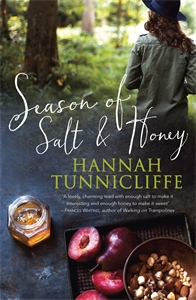 Hannah Tunnicliffe: Season of Salt and Honey