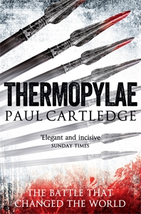 Paul Cartledge: Thermopylae
