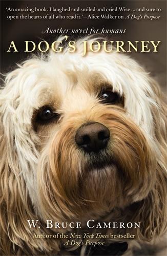 W. Bruce Cameron: A Dog's Journey