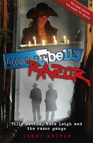 Razor (Underbelly) - Pan Macmillan AU