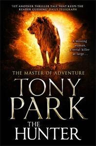 Tony Park: The Hunter