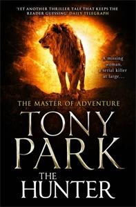 Tony Park: The Hunter