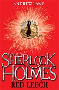 Red Leech: Young Sherlock Holmes 2