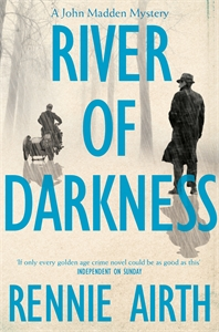 River of Darkness: A John Madden Novel 1
