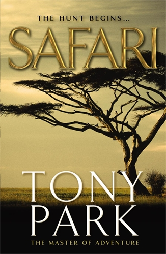 Tony Park: Safari