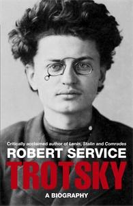 Robert Service: Trotsky