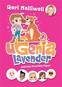 Ugenia Lavender and the Terrible Tiger: Book 2