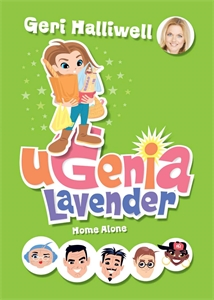 Ugenia Lavender Home Alone: Book 4