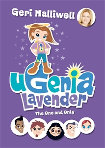 Ugenia Lavender The One And Only: Book 6