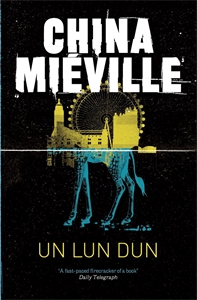 China Mieville - Un Lun Dun
