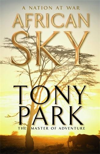 Tony Park: African Sky