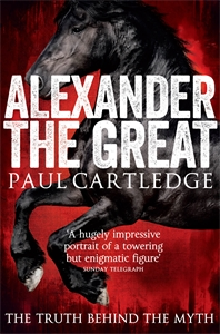 Paul Cartledge: Alexander the Great