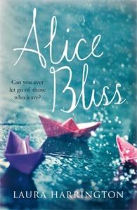 Laura Harrington: Alice Bliss