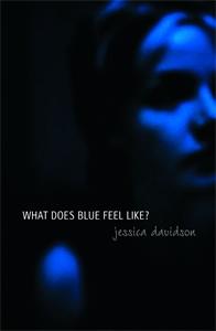What Does Blue Feel Like?