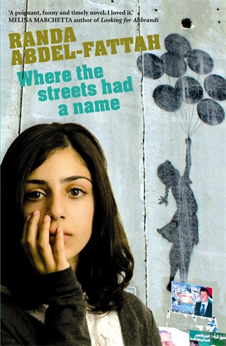 Where the Streets Had a Name - Randa Abdel-Fattah