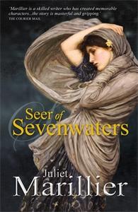 Juliet Marillier: Seer of Sevenwaters: A Sevenwaters Novel 5