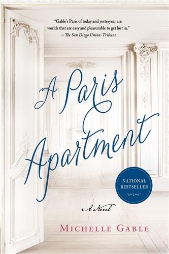 Michelle Gable: A Paris Apartment