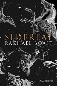 Rachael Boast: Sidereal