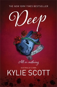 Kylie Scott: Deep: Stage Dive 4