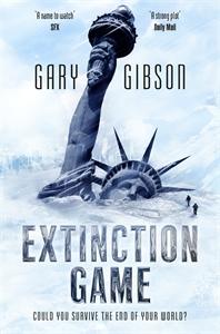 Extinction Game: The Apocalypse Duology 1