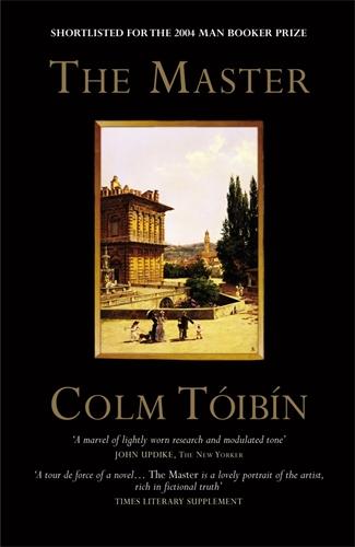 Colm Toibin: The Master