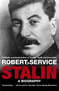 Robert Service: Stalin