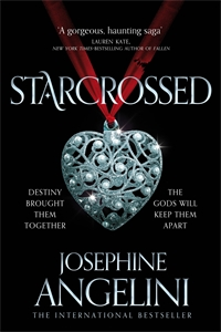 Josephine Angelini: Starcrossed: The Starcrossed Trilogy 1