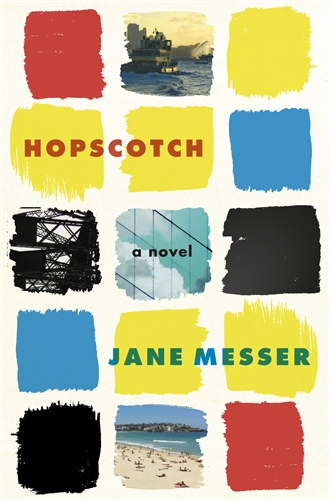 Jane Messer: Hopscotch