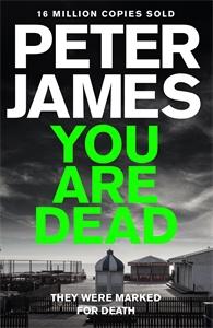 You Are Dead: A Roy Grace Novel 11