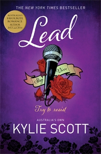 Kylie Scott: Lead: Stage Dive 3