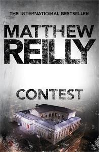 Matthew Reilly: Contest