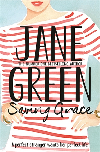 Jane Green: Saving Grace