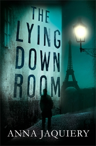 The Lying Down Room: A Serge Morel Novel 1