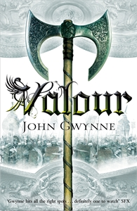 John Gwynne: Valour: The Faithful and the Fallen 2
