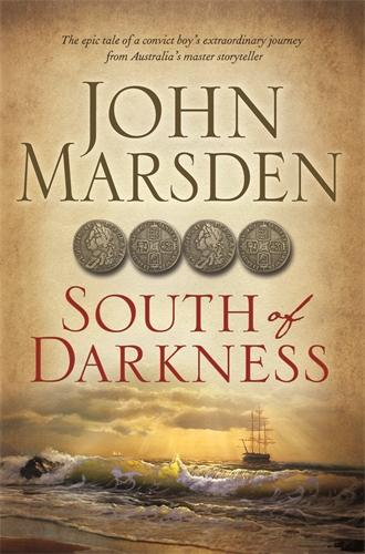 John Marsden: South of Darkness