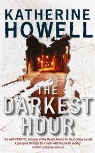 The Darkest Hour: An Ella Marconi Novel 2