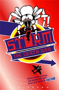 S.T.O.R.M. 5: The Death Web