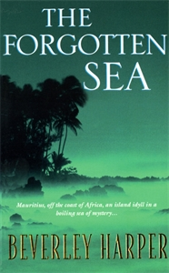 Beverley Harper: The Forgotten Sea
