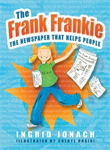 Ingrid Jonach: The Frank Frankie