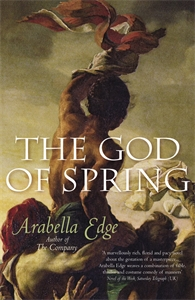 The God of Spring