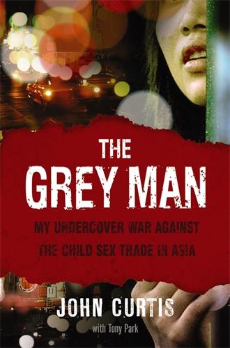 John Curtis: The Grey Man